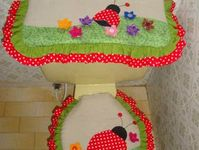 51 best images about JUEGO DE BAÑO on Pinterest  My ...