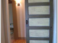 Basement & Deck Renovation