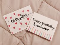 Scottish Card Birthday Doric Lad Boyfriend Happy Birthday