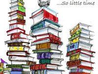 Knowledge - Books I Like to Read
