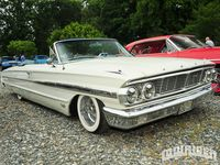 Pin On 1964 Ford Galaxie