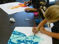 Art Ed / Art education ideas and activities from everywhere.