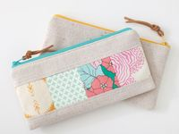 Bags, pouches and totes