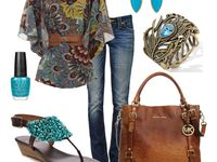 Clothes and Accessaries