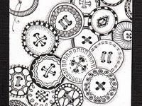 Art-zentangle