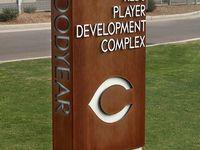 B.Rocke Business Park Signs