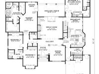 Suites On Pinterest In Law Suite House Plans And Ranch House Plans