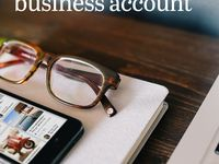 Business Account Info