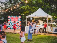 Rock Your Taco 2018 Photo By Charles Reagan Hackleman Wine Festival Austin Food Wine Recipes