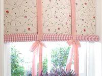 cute curtain