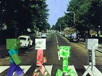 Minecraft!!!!!!!!!!!!!<3