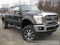Built (Ford) Tough <3