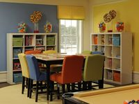 Family game room ideas!
