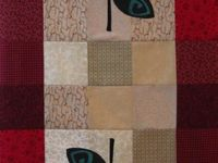 Quilts - Table/Bed Tops, Runners,