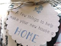 27 best images about housewarming gifts on pinterest return address cooking utensils and - Return gifts for housewarming function ...
