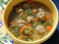 Cooking - soups n stews