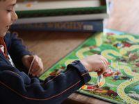 Homeschooling   Unschooling