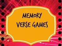 It is a graphic of Stupendous Awana Sparks Verses Printable