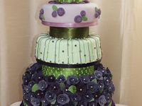I LOVE cake!!