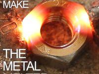 Metal Working