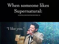 All Things Supernatural