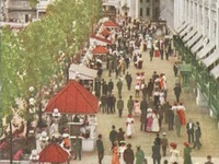 White City/ 1933 Chicago World's Fair