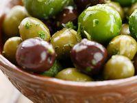 Olives OLIVES Olives on Pinterest | Marinated Olives, Olives and ...
