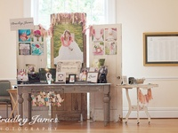 Photography •Show Booth Ideas