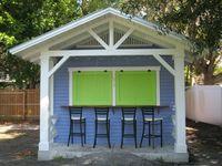 backyard shed retreats on pinterest sheds she sheds and garden