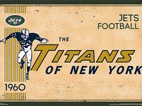 Posters And Covers Of The NFL