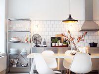 Apartment (Contemporary) (Industrial) (minimalist) (urban)