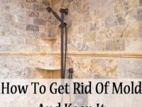 1000 Images About How To Get Rid Of Mildew And Mold On