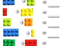 Cool HS - Lego School