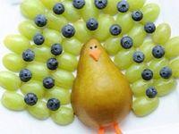 Wendy Loves Thanksgiving Gobble Gobble Gobble