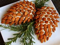 Christmas Appetizers on Pinterest | Holiday Appetizers, Appetizers and ...