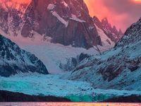 majestuosas montañas
