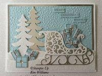 Christmas Cards and Tags 4