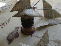 Papiroflexia - Origami