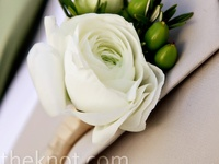 Boutonniere Ideas