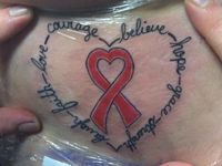 17 best images about breast cancer bilateral tattoo ideas for 3d nipple tattoo