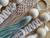 Macrame Crafts