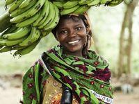 Photos d' afrique