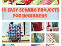 Sewing projects / Dyi