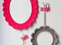knitting crocheting weaving