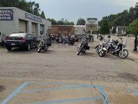 Motorcycle rides, Rally and Biking