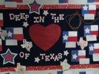 Texas school ideas