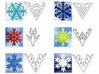 Snowflakes & Stuff