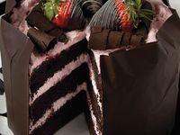 Kage, desserter osv.
