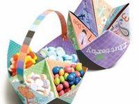 Easter / New Beginnings!!