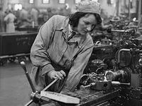 Women WW2